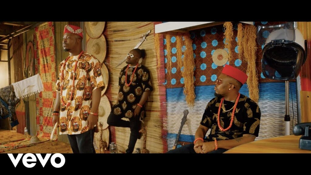 VIDEO: Jaywon – Inside Life ft. Umu Obiligbo