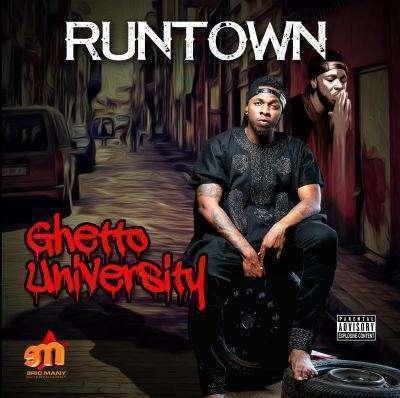 Runtown – Ima Ndi Anyi Bu ft. Phyno