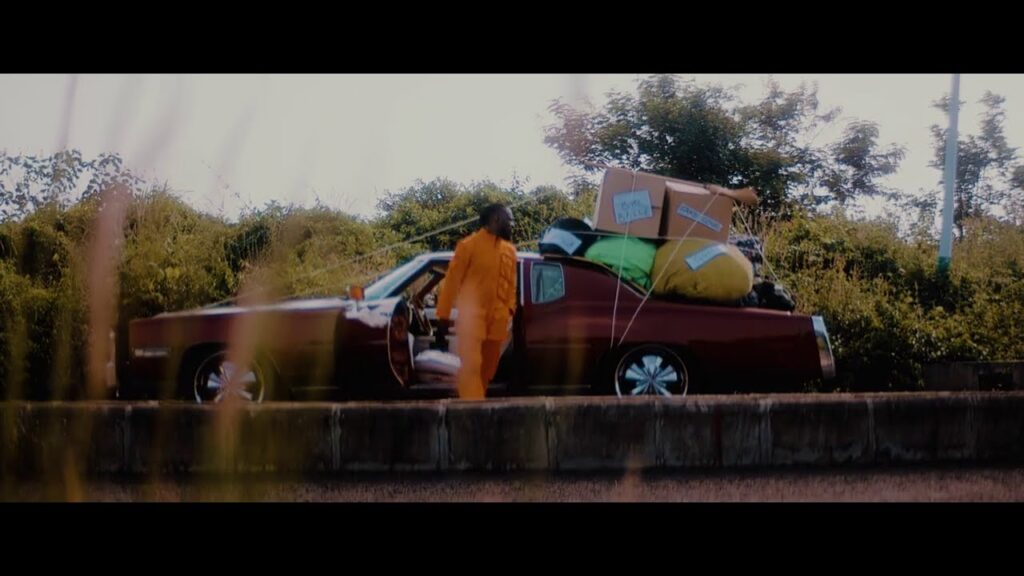 VIDEO: Timaya – Chulo Bothers Nobody