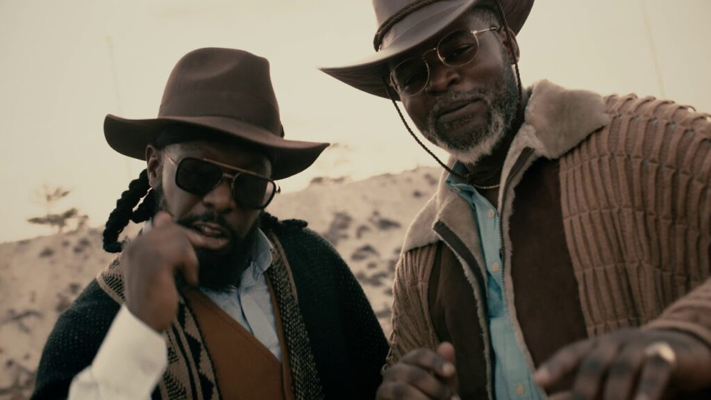 Video: Timaya ft. Falz – Win