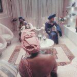 VIDEO: Yemi Alade – Deceive ft. Rudeboy