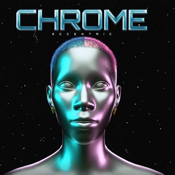 Zinoleesky – 'Chrome' (Eccentric) EP