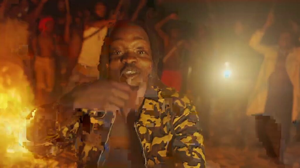 VIDEO: Naira Marley – Koleyewon