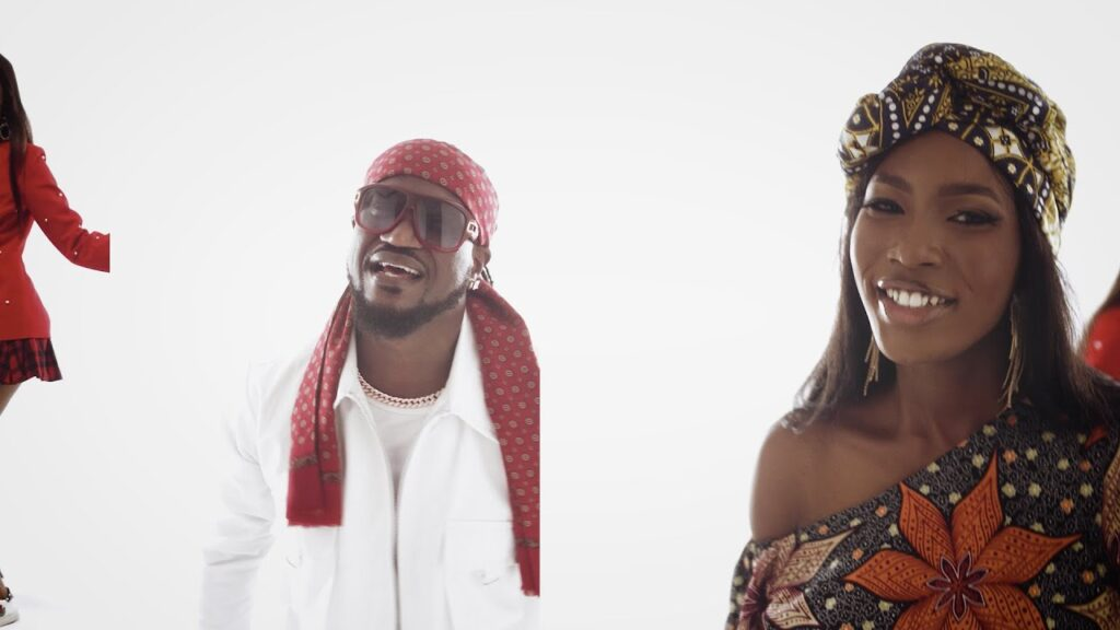 VIDEO: RudeBoy – Woman