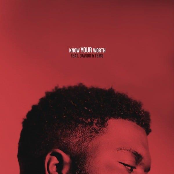 Khalid Ft. Davido, Tems – Know Your Worth (Remix)