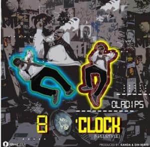 OlaDips – 8 O'Clock