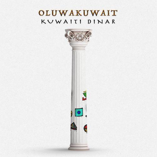 Oluwakuwait – Loke Loke ft Teni