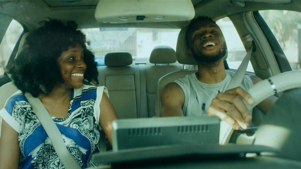 VIDEO: Reekado Banks – Speak to Me ft. Tiwa Savage