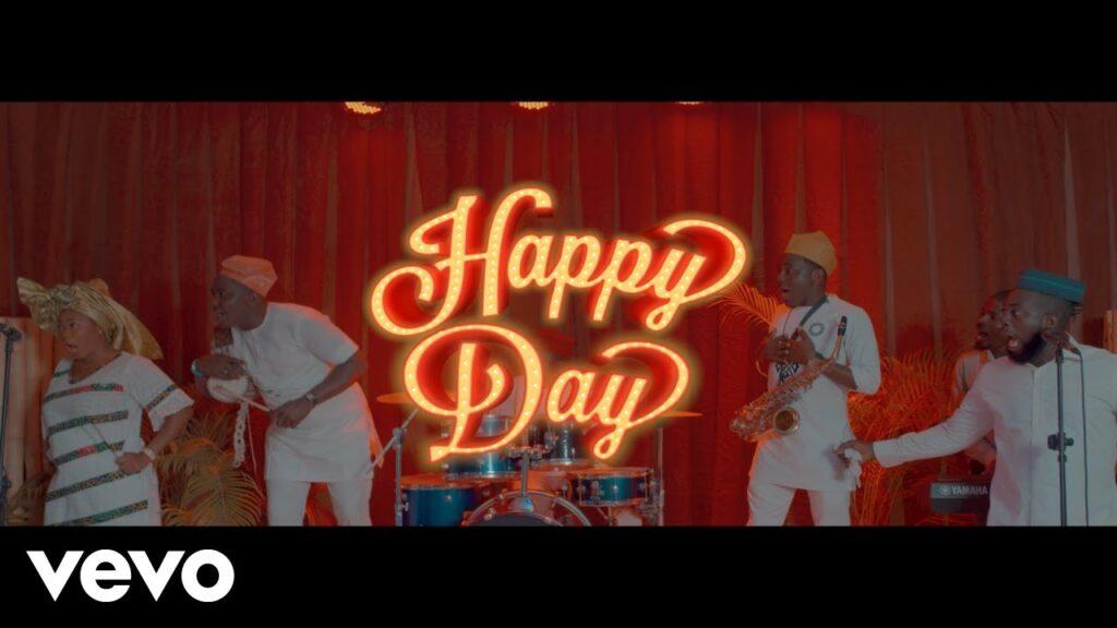 VIDEO: Broda Shaggi – Happy Day