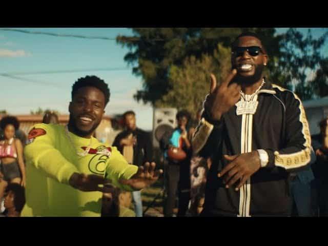 Video: DJ Chose & Gucci Mane – You a Dime