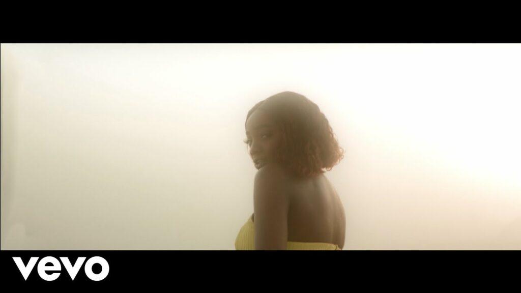 VIDEO: Simi – Duduke