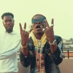 VIDEO: Shatta Wale – Azaa ft. Ypee