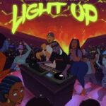 Killertunes – Light Up ft. Walshy Fire, Sha Sha & Like Mike