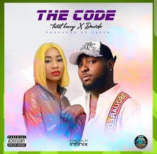 Twist Berry Ft. Davido – The Code
