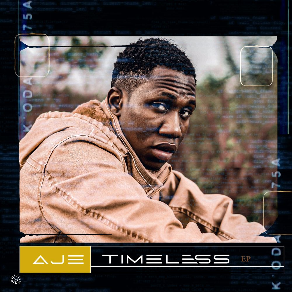 Aje – Timeless EP (Album)