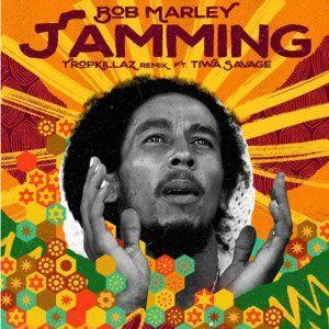 Bob Marley Ft. Tiwa Savage & Tropkillaz – Jamming (Remix)