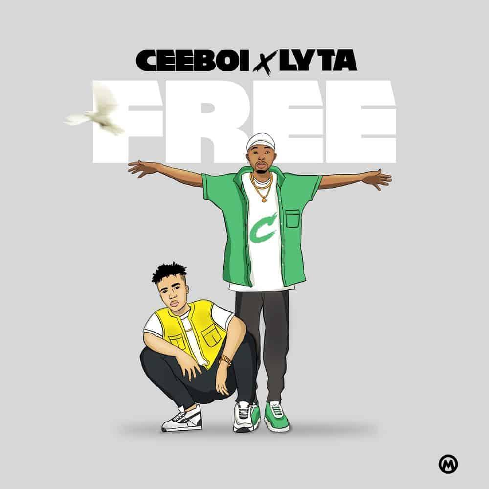 Ceeboi – Free ft. Lyta