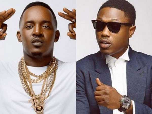 Vector Ft. M.I Abaga & Pheelz – The Crown of Clay