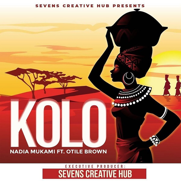 Nadia Mukami – Kolo ft. Otile Brown