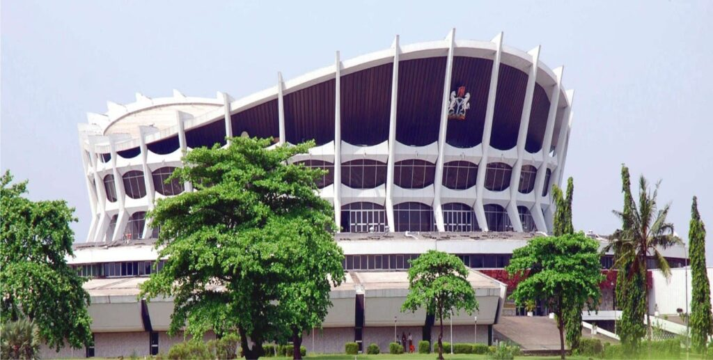 FG hands over National Theater to Bankers' Committee