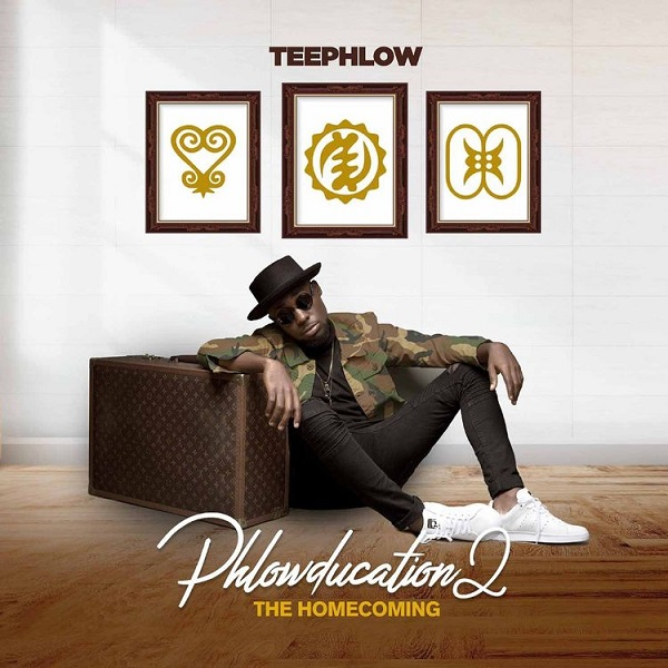 Teephlow – Phlowducation 2 (Album)