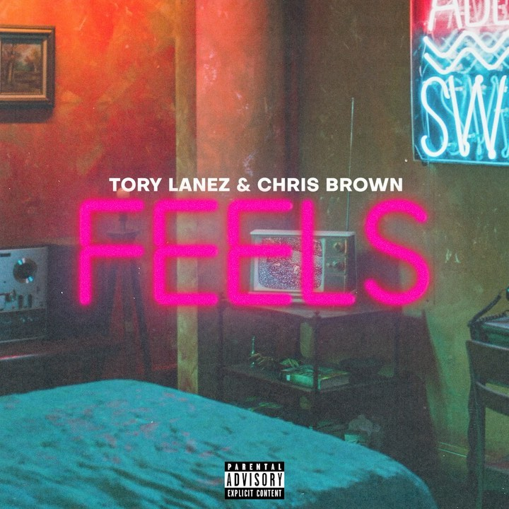 Tory Lanez Ft. Chris Brown – F.E.E.L.S.