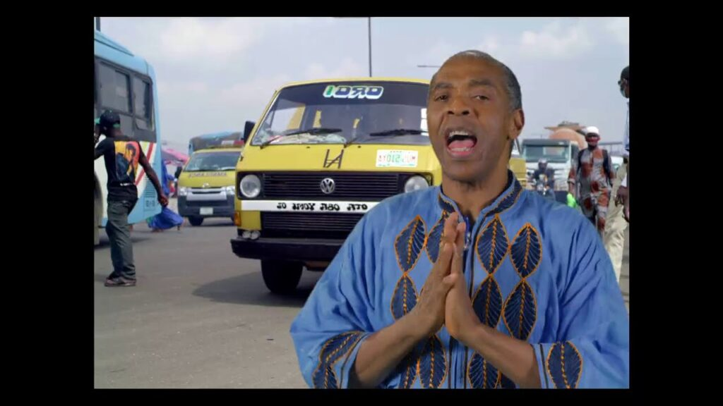 Video: Femi Kuti – As We Struggle Everyday