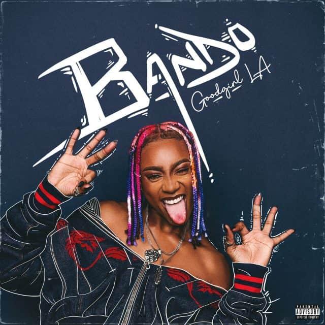 GoodGirl LA — Bando