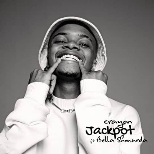 Crayon – Jackpot ft. Bella Shmurda
