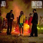 JAE5 – Dimension ft. Skepta, Rema