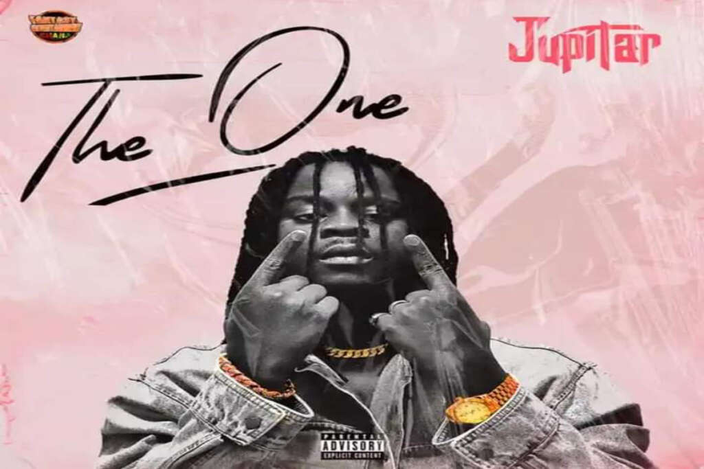 Jupitar – The One (Album)