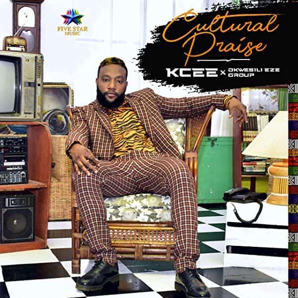 Kcee & Okwesili Eze Group – Cultural Praise EP (Album)