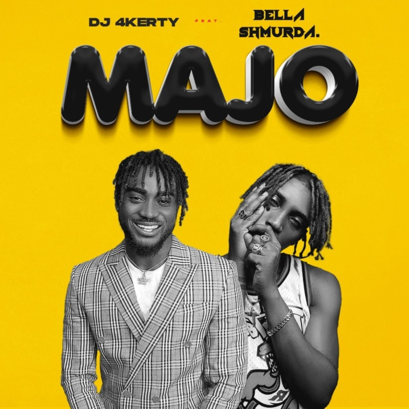 Bella Shmurda ft DJ 4Kerty – Majo