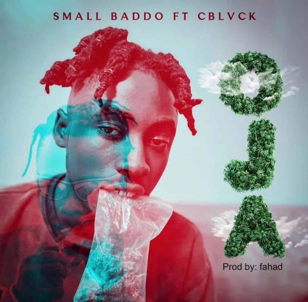 Small Baddo Ft. C Blvck – Oja
