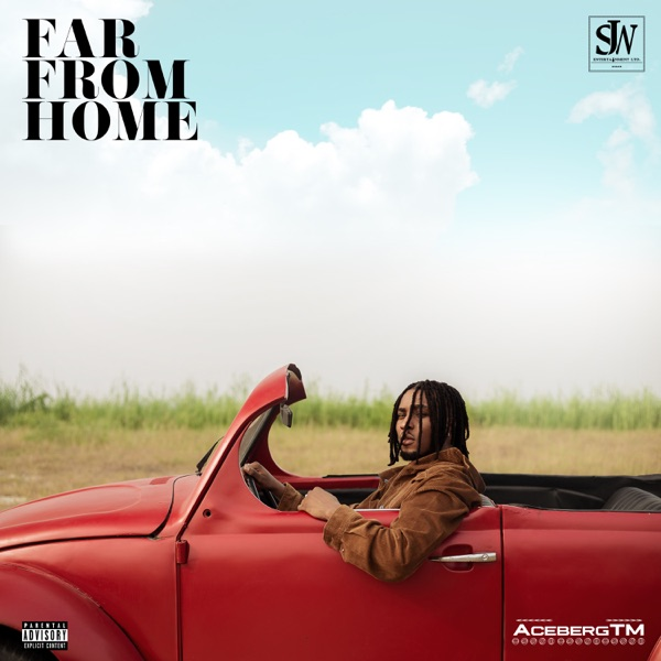 AcebergTM – Far from Home EP (Album)