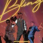 Blaqbonez – Bling Ft. Amaarae, Buju