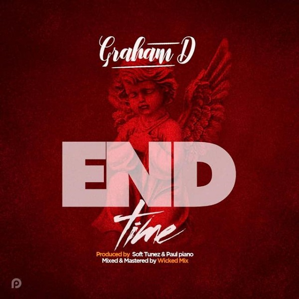 Graham D – End Time