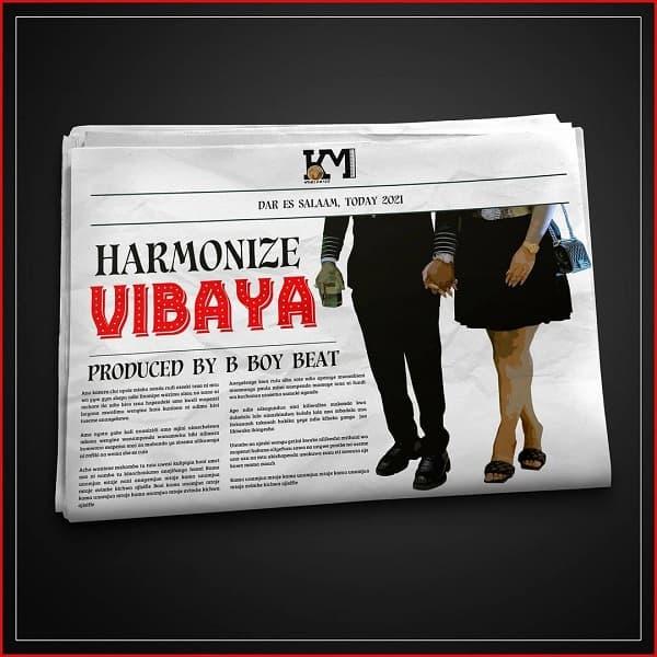 Harmonize – Vibaya