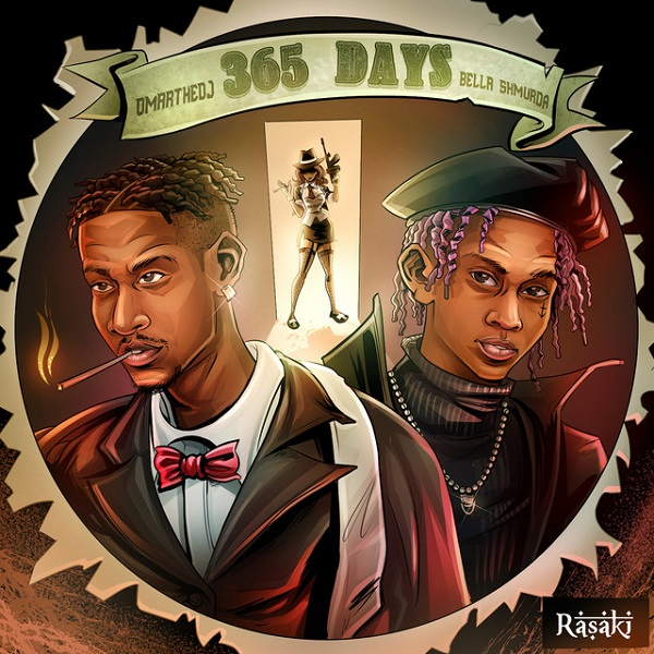 OmartheDJ Ft. Bella Shmurda – 365 Days