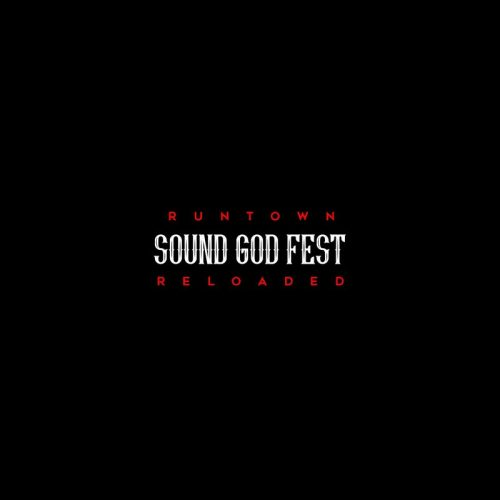 Runtown – Soundgod Fest Reloaded (Album)