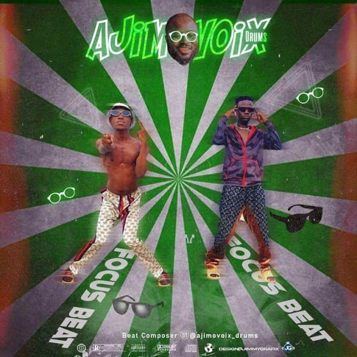Ajimovoix x Hangman x Abati – Focus Dance Beat