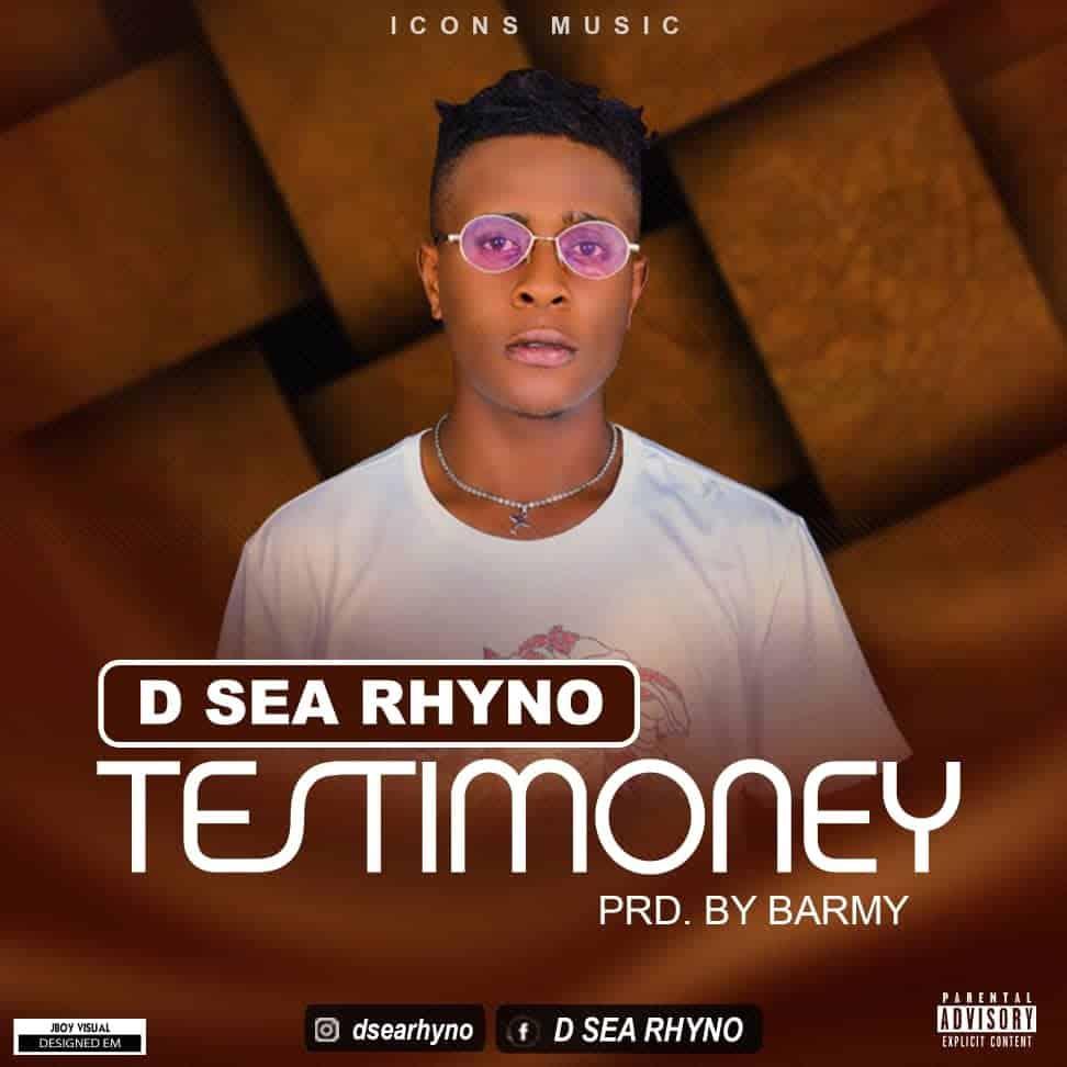 D Sea Rhyno – Testimony
