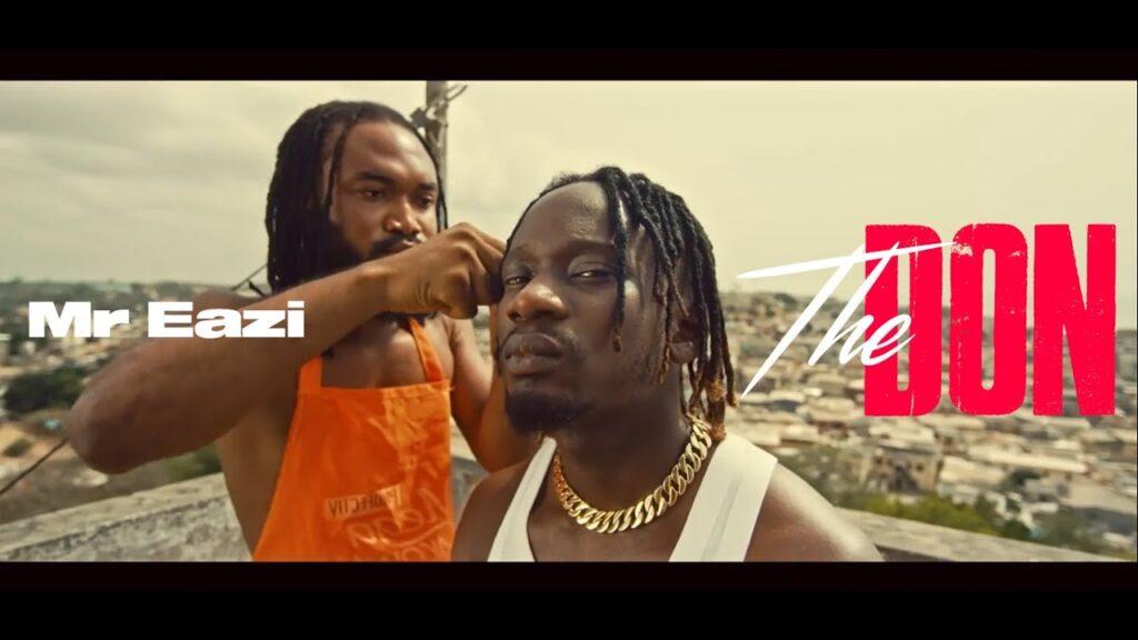 Video: Mr Eazi – The Don