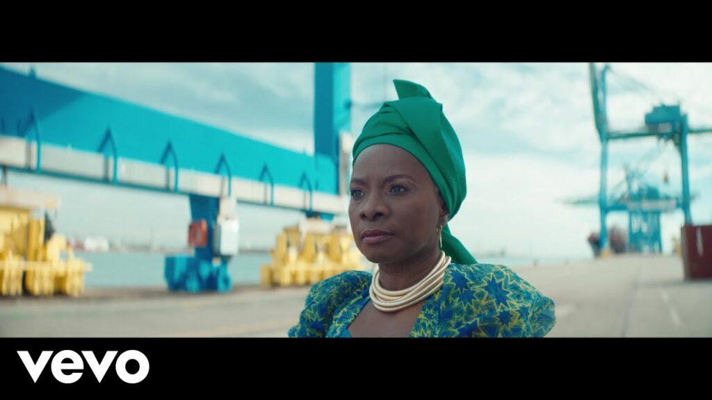 Angelique Kidjo – Dignity ft. Yemi Alade (Video)