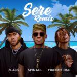 DJ Spinall – Sere (Remix) ft. 6lack & Fireboy DML