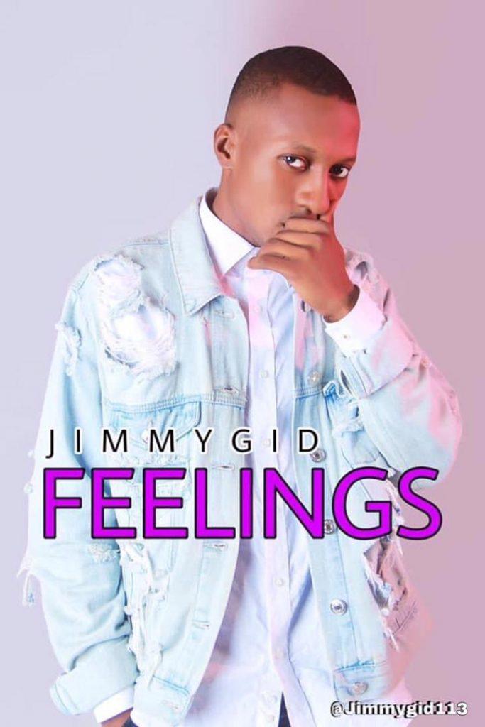 Jimmy Gid – Feelings