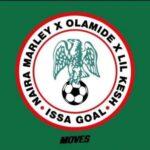 Naira Marley – Issa Goal ft. Olamide & Lil Kesh