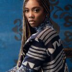 Tiwa Savage – Water And Garri EP (Album)