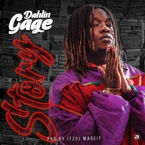 Dahlin Gage – Sorn Kpor