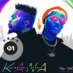 Olamide – Kana ft. Wizkid